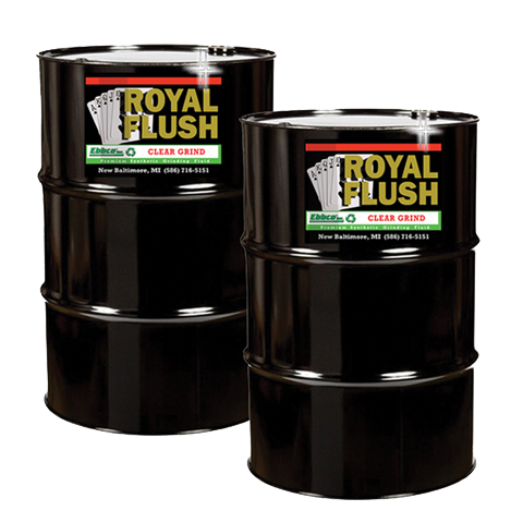 Royal Flush Drums